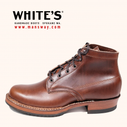 British Tan CXL Photo by White's boots
