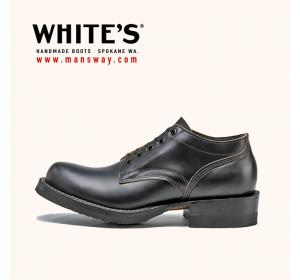 圖片來自WHITE'S BOOTS經銷商