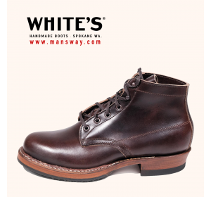 Brown CXL Photo by White's boots