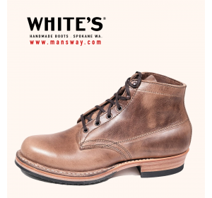 Natural CXL Photo by White's boots