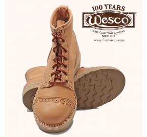 Natural Essex Leather  - 原色皮革