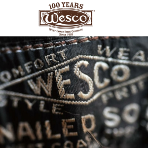 Photo by Wesco Boots